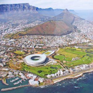 Südafrika 2014