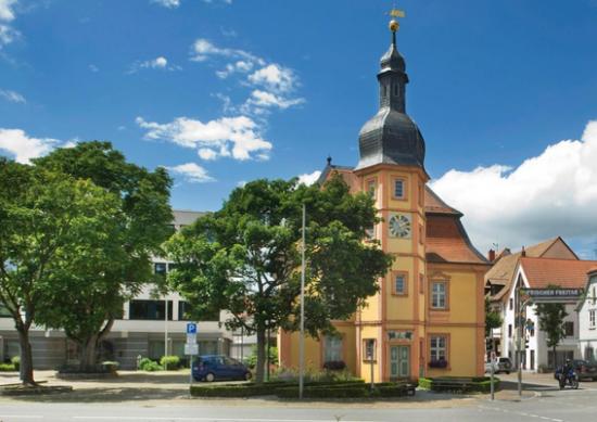 KreislandFrauentag in Heddesheim 2016