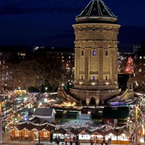 Weihnachtsmarkt 2021